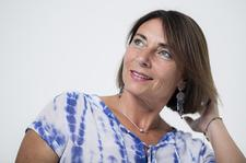 Carole Matton Kinésiologue logo