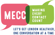 Making Every Contact Count - North West London logo