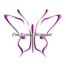 I'm Every Woman! Inc. logo