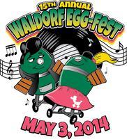 Waldorf Egg-Fest 2014