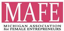 Michigan Association for Female Entrepreneurs logo