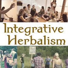 Integrative Herbalism logo