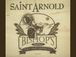 Saint Arnold Bishops Barrel Tasting and Chocolate Pairi...