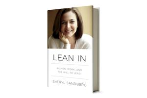 Professional Development Book Club: Lean In