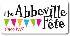Abbeville Fete logo