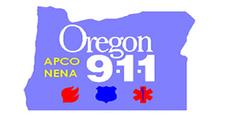 2018 Oregon APCO NENA Fall Conference logo