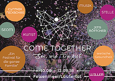 ComeTogether e.V.   logo