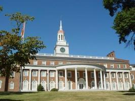 Mercer Law Day 2014