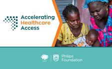 Philips Foundation & Ashoka logo