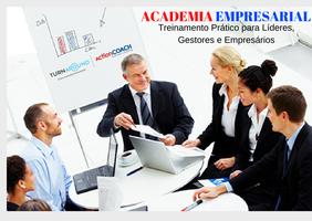 Palestra de Lançamento da Academia Empresarial -...
