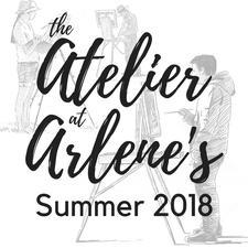 the Atelier at Arlene's logo