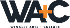 Winkler Arts & Culture logo