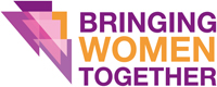 Bringing Women Together logo