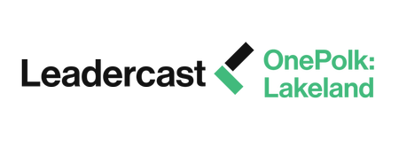 Leadercast #OnePolk: Lakeland