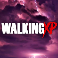 Walking XP logo