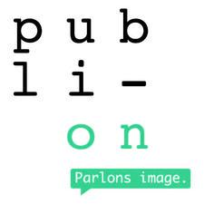 Publi-on logo