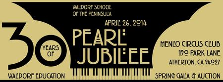 Waldorf School of the Peninsula's 2014 Pearl Jubilee &...