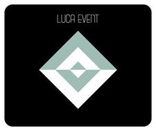 LUCA EVENT logo