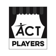 """ACT PLAYERS (Formerly Avon Grove Community Theater """"ACT"""") logo"""