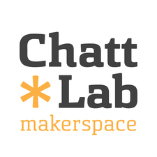 Chatt*lab Makerspace logo
