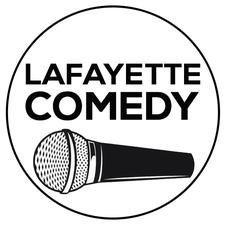 Lafayette Comedy logo