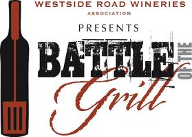 2nd Annual Battle of the Grill
