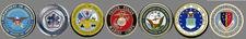 Military Health System (MHS) logo
