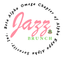 White Hot Jazz Brunch - Hosted by Beta Alpha Omega