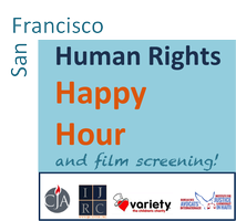 Human Rights Happy Hour & Film Screening - Baseball in...