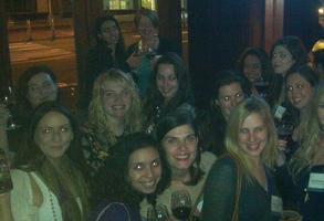Women in Beer Night
