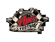 Apex Festival logo