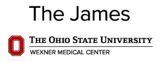 JamesCare Explorers:  The James:  SP14