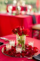 Intimate Valentine's Day Dinner at Los Verdes Golf Club