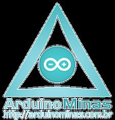 Curso Arduino Minas logo