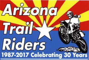 Arizona Trail Riders Membership
