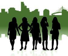 Omaha Business Women's Network (OBWN) logo