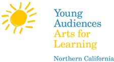 Young Audiences of Northern California logo