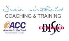 Suzie Whitfield Coaching & Training logo