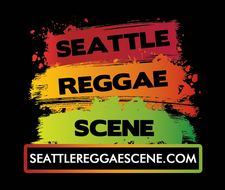 Seattle Reggae Scene logo