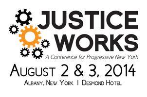 Justice Works 2014