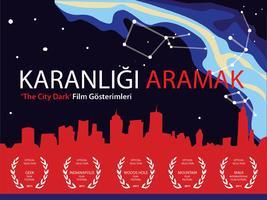 Karanlığı Aramak - The City Dark Film Gösterimleri -...