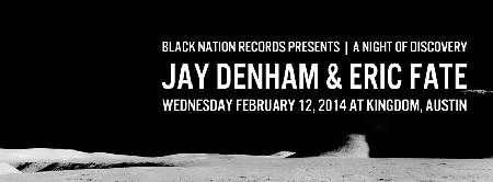 Black Nations Record's (D): A NIGHT OF DISCOVERY w/...