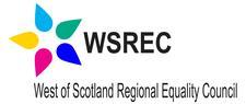 West of Scotland Regional Equality Council (WSREC) logo