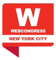 WebCongress New York City - June 25th, 2014