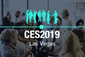 CES2019 Las Vegas