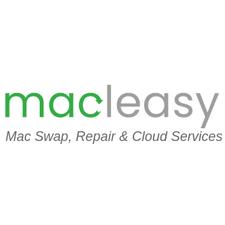 Mac Leasy logo