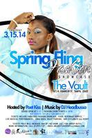 Spring Fling Fashion Showcase 2014