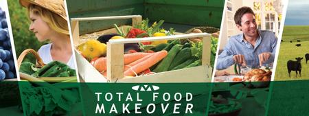 Total Food Makeover: A Weight Loss Challenge