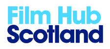 Film Hub Scotland logo