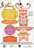 Suitcase Rummage - Darebin Kite Festival